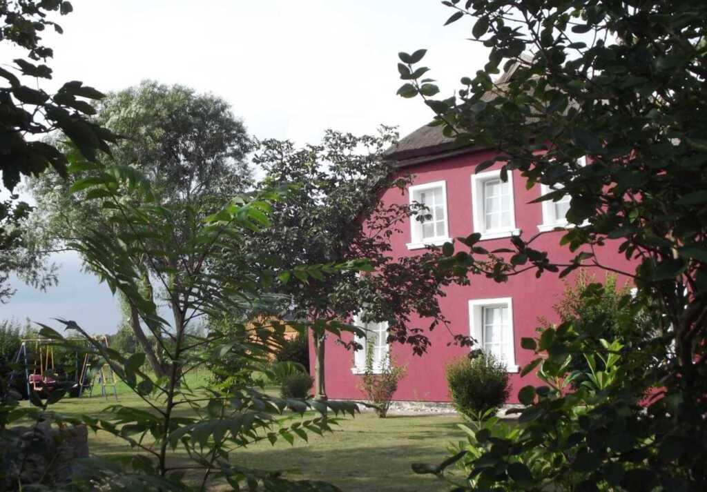 Ferienanlage 'Zum Storchennest', Ferienwohnung 1