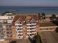 Das Meer genießen......, 2-Raum FeWo, 45m², EG, Süd-West Balkon in Scharbeutz - kleines Detailbild