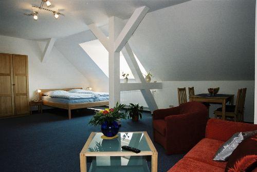 Studio Wohnung