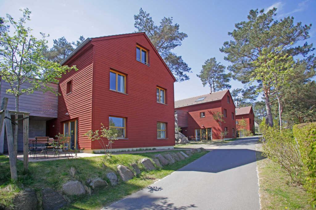 Schwedenrot, Wohnung 1