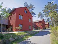 Schwedenrot, Wohnung 3 in Kölpinsee - Usedom - kleines Detailbild