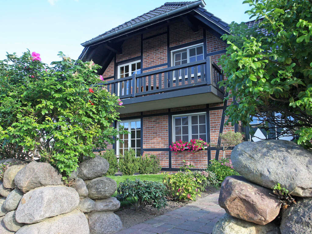 Haus Gode Tied**** F 555 Wohnung 1 im EG mit Terra
