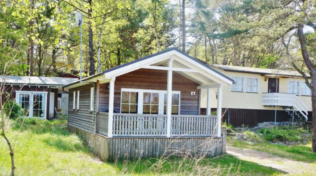 Ferienhaus 45533, Haus 27