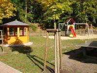 HUDEWALD RESORT ***    ( inkl. Schwimmbad & Restaurant ), Familienzimmer-Suite**** 3-Raum 56 m� in �ckeritz (Seebad) - kleines Detailbild