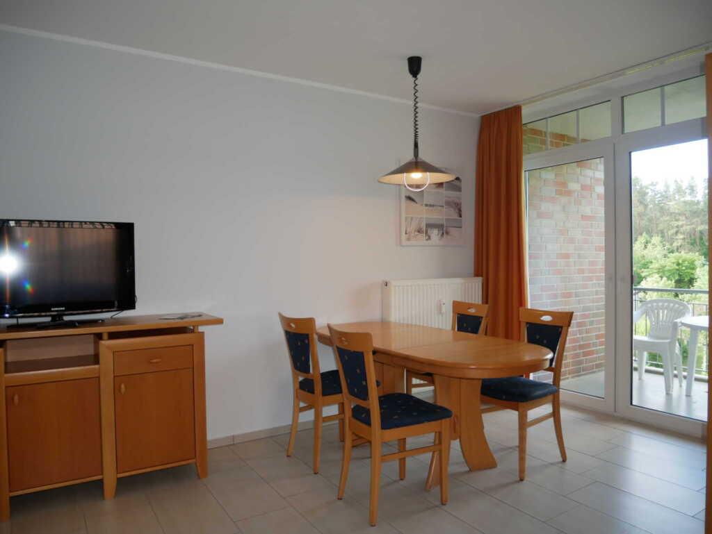 Haus Roland - Wohnung 20, 22, 25, Wohnung 22