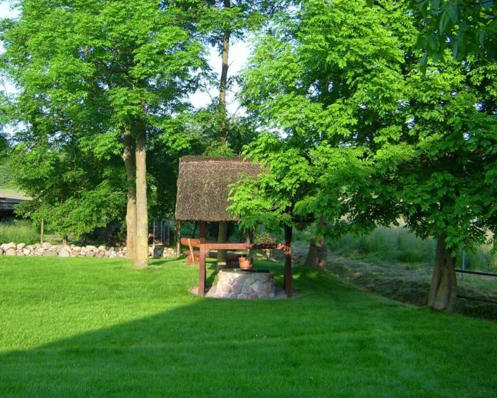 Wolf, Haus 'Rotmilan', Ferienwohnung 'Kieck ut'