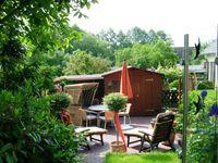 Wolf, Haus 'Rotmilan', Ferienwohnung 'Tannenkamp' in Reetzow - Usedom - kleines Detailbild