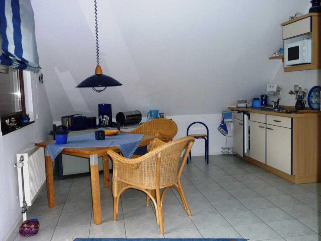 Wolf, Haus 'Rotmilan', Ferienwohnung 'Tannenkamp'