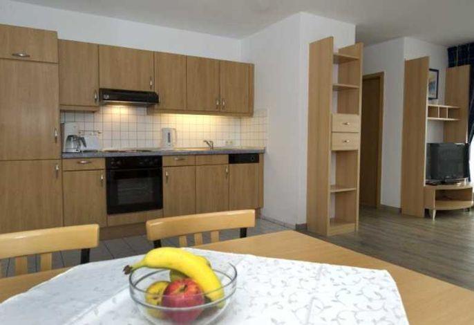 Appartementhaus Mecklenburg, MB App. 02