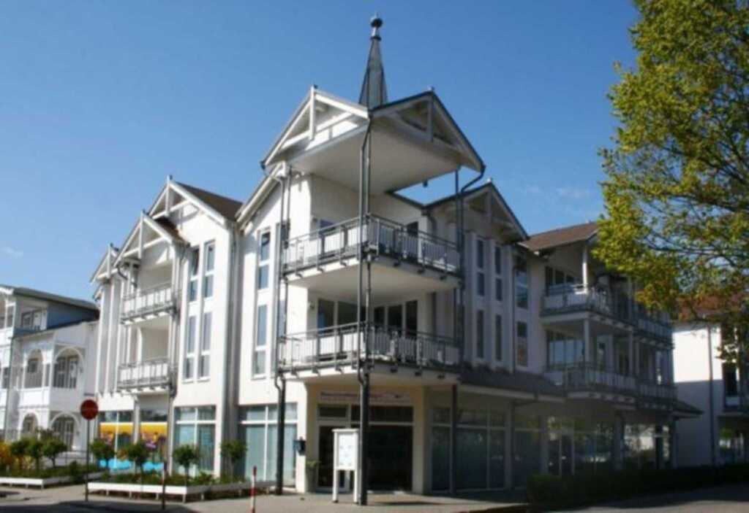 Appartementhaus Mecklenburg, MB App. 11
