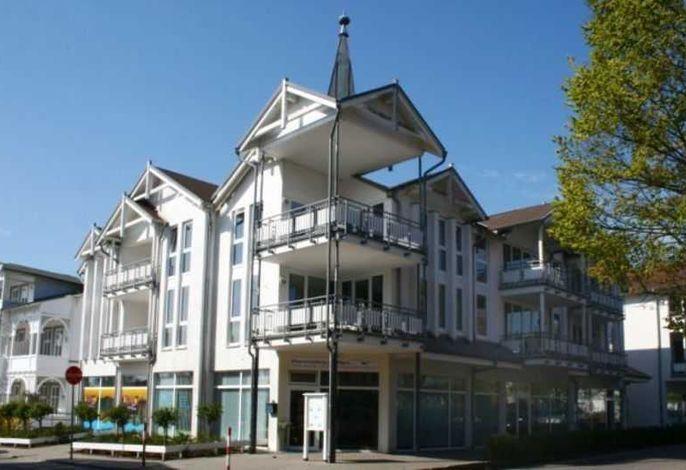 Appartementhaus Mecklenburg, MB App. 17