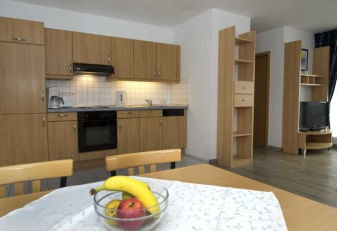 Appartementhaus Mecklenburg, MB App. 18