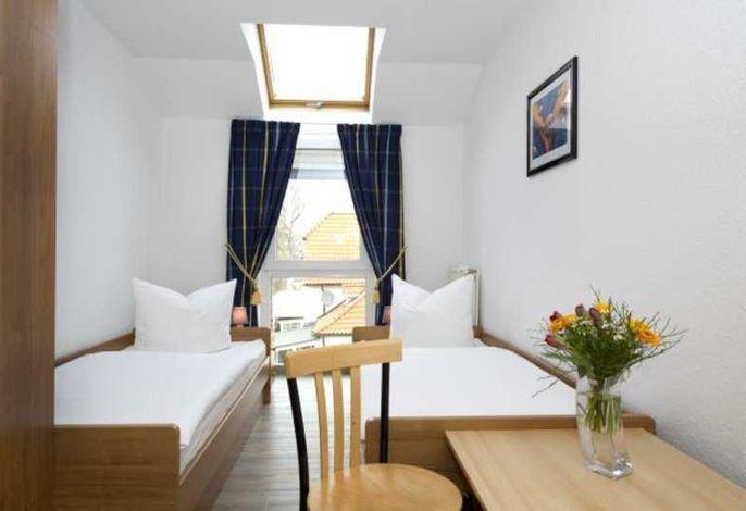 Appartementhaus Mecklenburg, MB App. 03