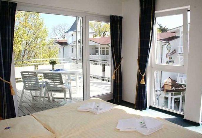Appartementhaus Mecklenburg, MB App. 12
