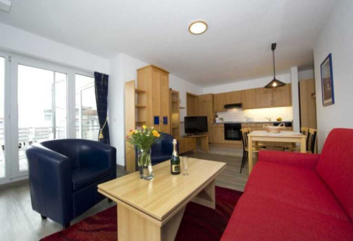 Appartementhaus Mecklenburg, MB App. 16