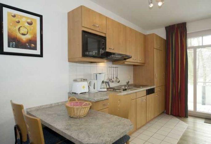 Appartementhaus Ostsee-Residenz, OR App. 12 mit se
