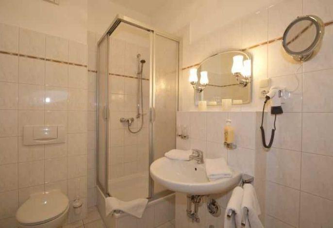 Appartementhaus Ostsee-Residenz, OR App. 08 mit Me