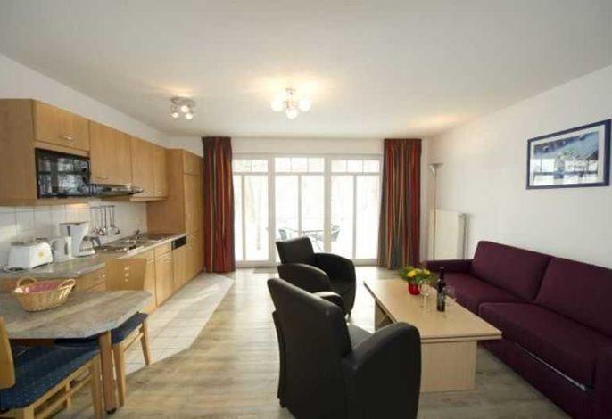 Appartementhaus Ostsee-Residenz, OR App. 11