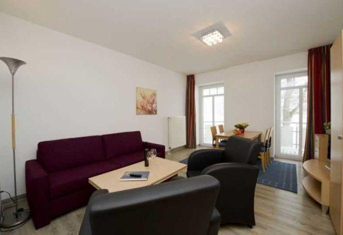 Appartementhaus Ostsee-Residenz, OR App. 02 mit Me