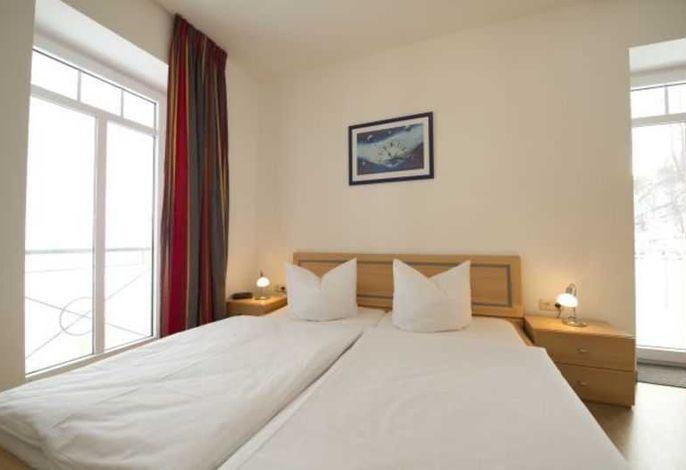Appartementhaus Ostsee-Residenz, OR App. 03 mit Me
