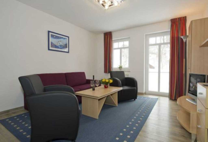 Appartementhaus Ostsee-Residenz, OR App. 14