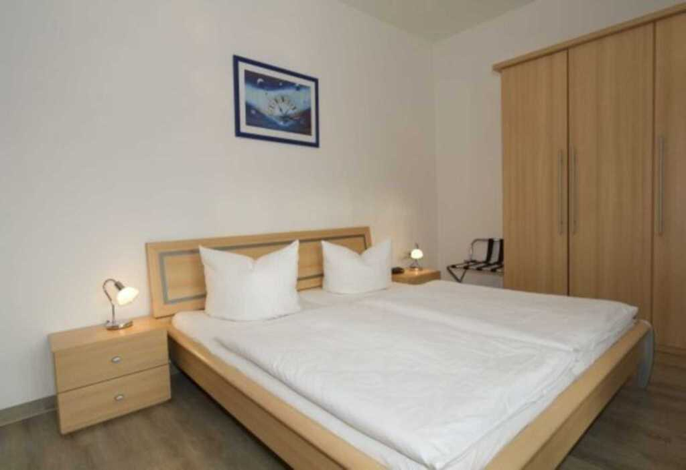 Appartementhaus Ostsee-Residenz, OR App. 18 mit Me