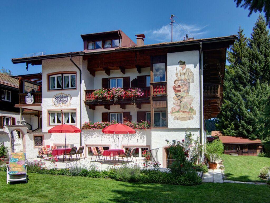 G�stehaus Schreier, Ferienwohnung 1 identisch