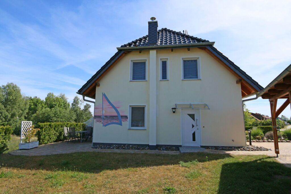 Doppelhaushälfte Seebrise & Meeresbrise, Doppelhau
