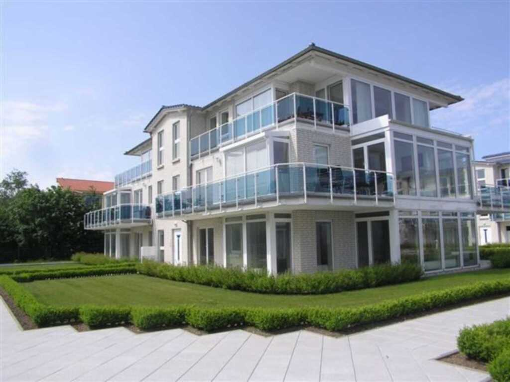 Appartementanlage 'Residenz Am Yachthafen', (132)