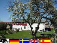 Aalborg - die skandinavischen Ferienwohnungen, Aalborg '2'  für max 2 Erw. + 1 Kind in Wittenbeck - kleines Detailbild