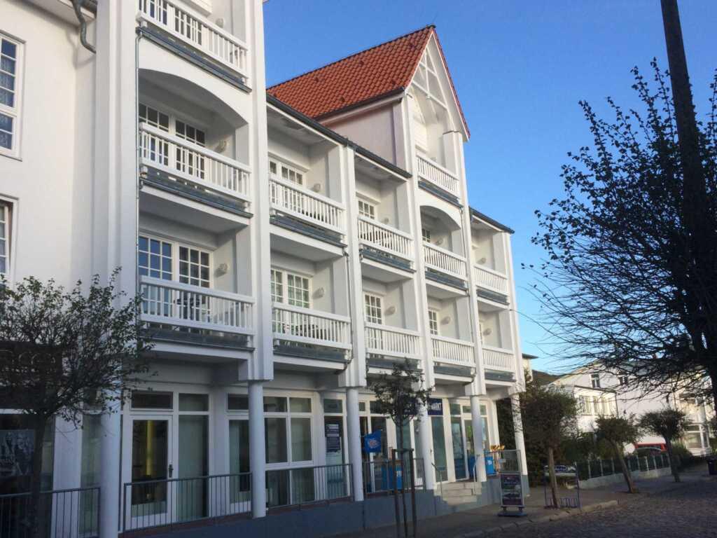 Ferienwohnung Haus 'Baltic' SE- Guckeisen WE 18,
