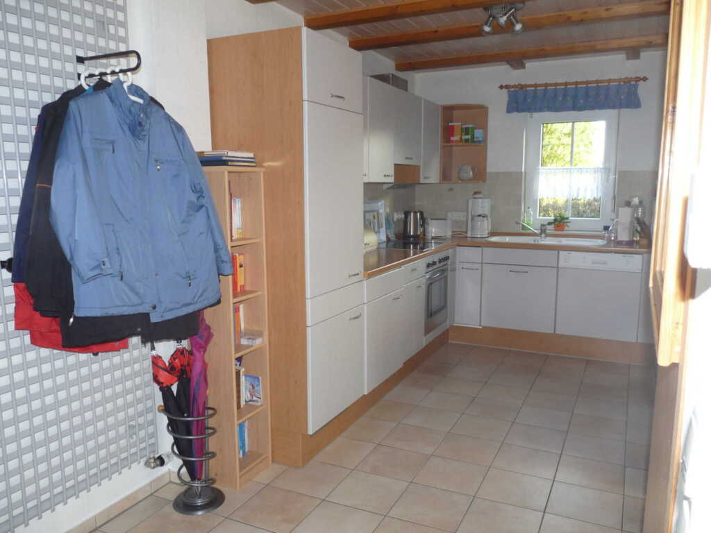 Haus Ostseeblick WE5459, Haus Ostseeblick WE545