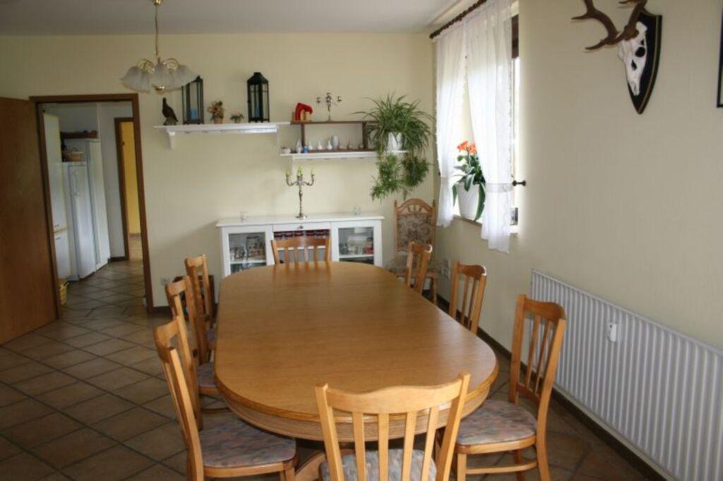 G�stehaus Am Krevtsee Langhagen P 357, Fewo bis 4