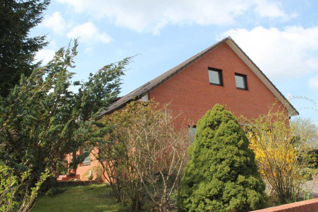 Ferienhaus in versteckter Lage bei Neukloster F 24