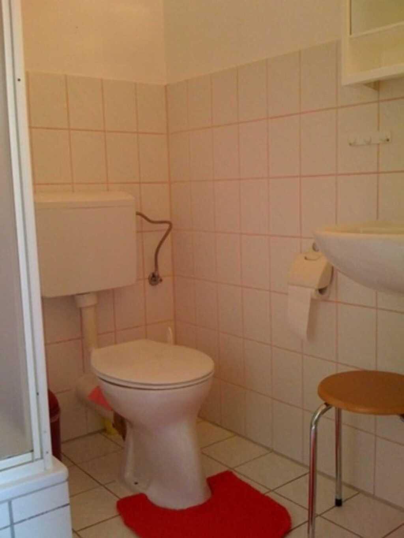 Ländliche Ferienwohnung - Nähe Ostseebad Binz, Few
