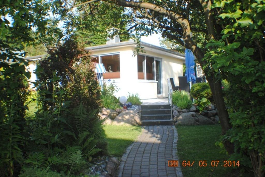 Ferienhaus nur wenige Minuten zum Strand - WE6727,