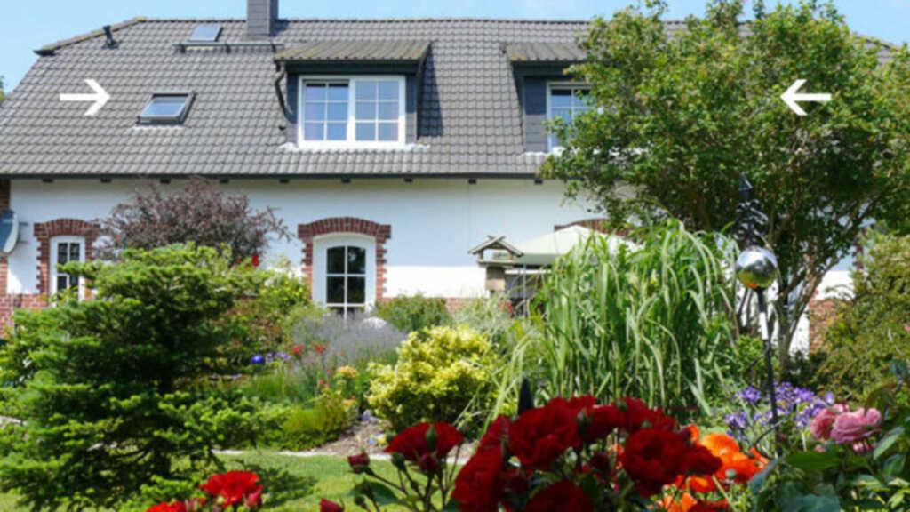 Liebevoll gef�hrte Pension - WE3435, Ferienwohnung