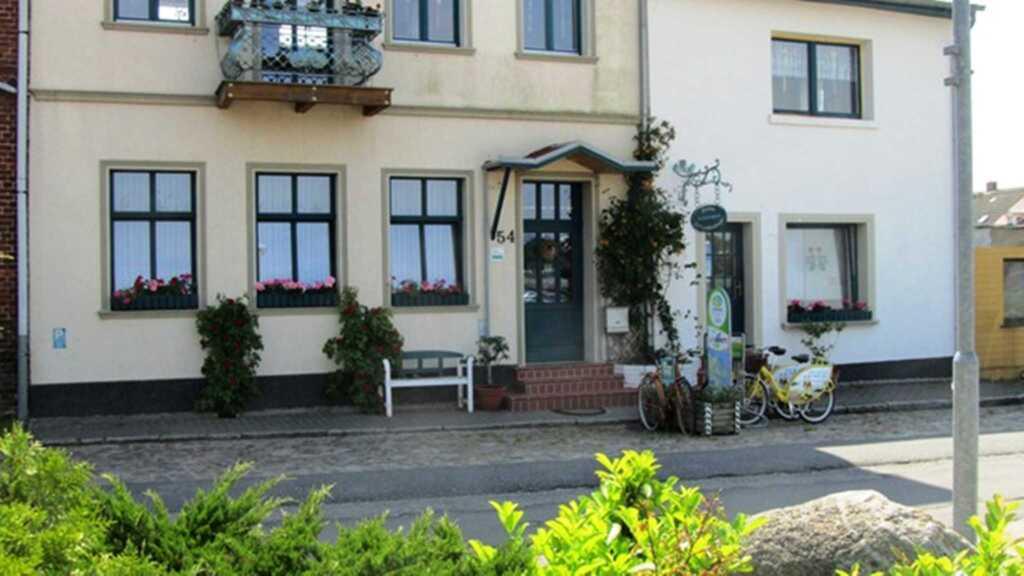 Hotel 'Spitzenhörnbucht', Apartment