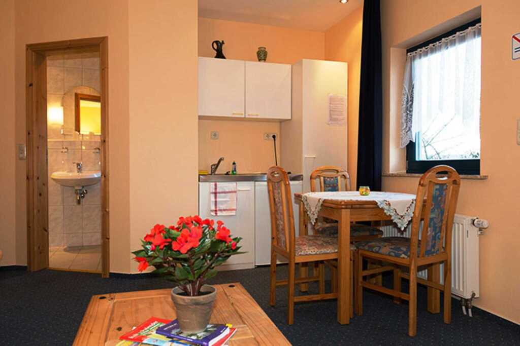 Hotel 'Spitzenh�rnbucht', Apartment