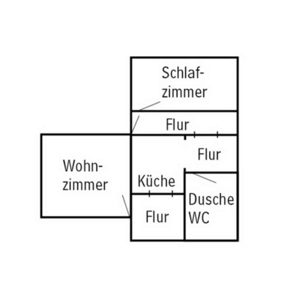 TSS Ferienwohnung Kollwitz - Hafenn�he, FW