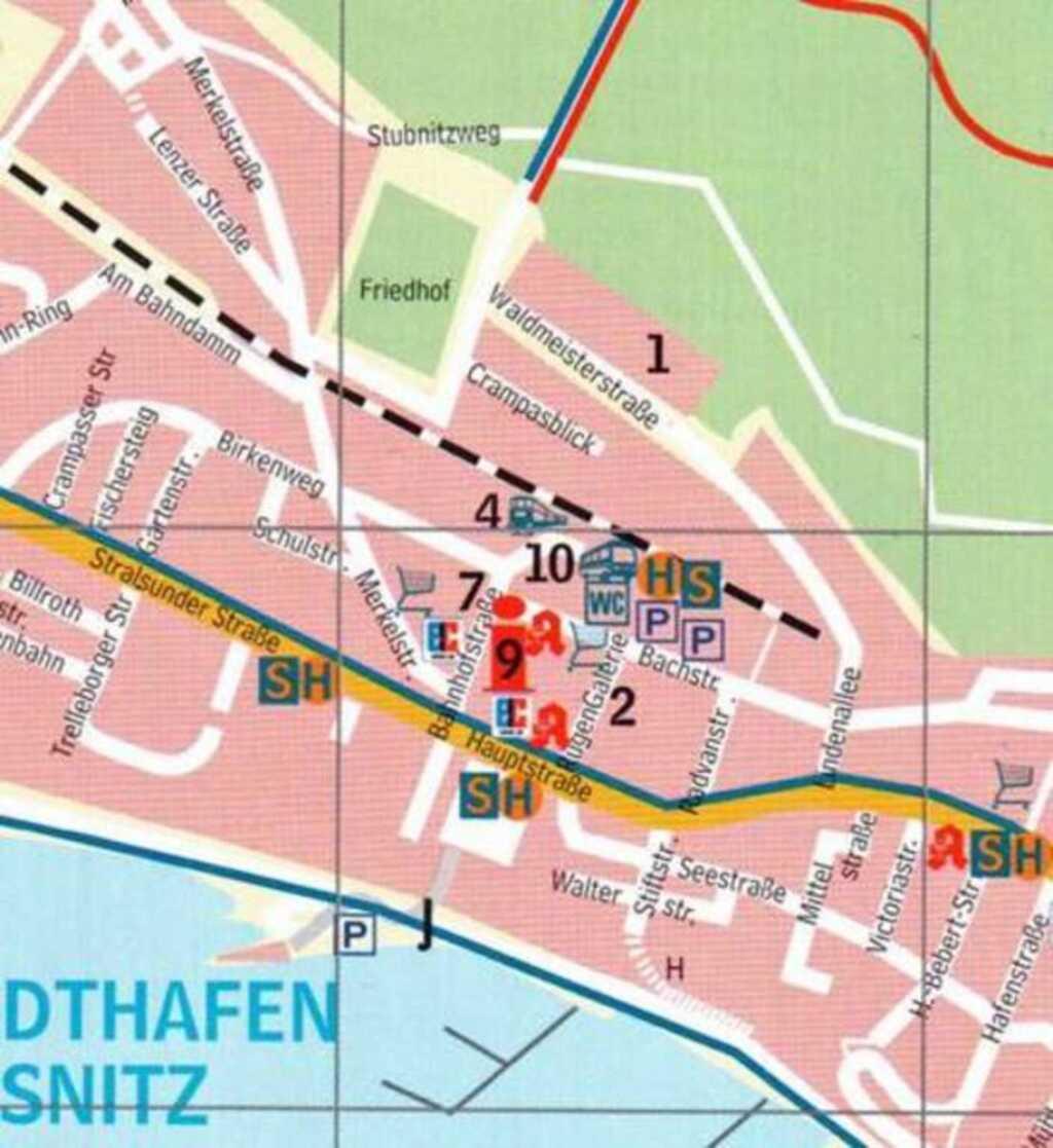 TSS Ferienwohnung Kollwitz - Hafennähe, FW
