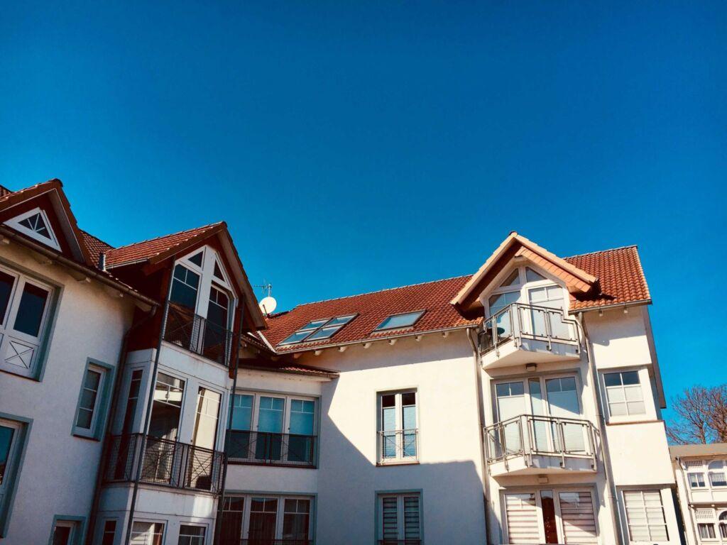 Ferienwohnung Haus 'Granitzblick' SE- WE 9, Ferie