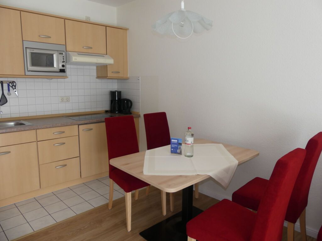 Appartementanlage Binzer Sterne***, Typ A - 13