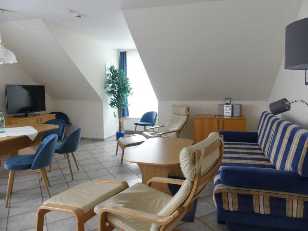 Appartementanlage Binzer Sterne***, Typ C - 19