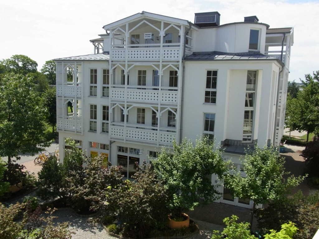 Seepark Sellin Haus 'M�nchgut' SE WO, Seepark Sell
