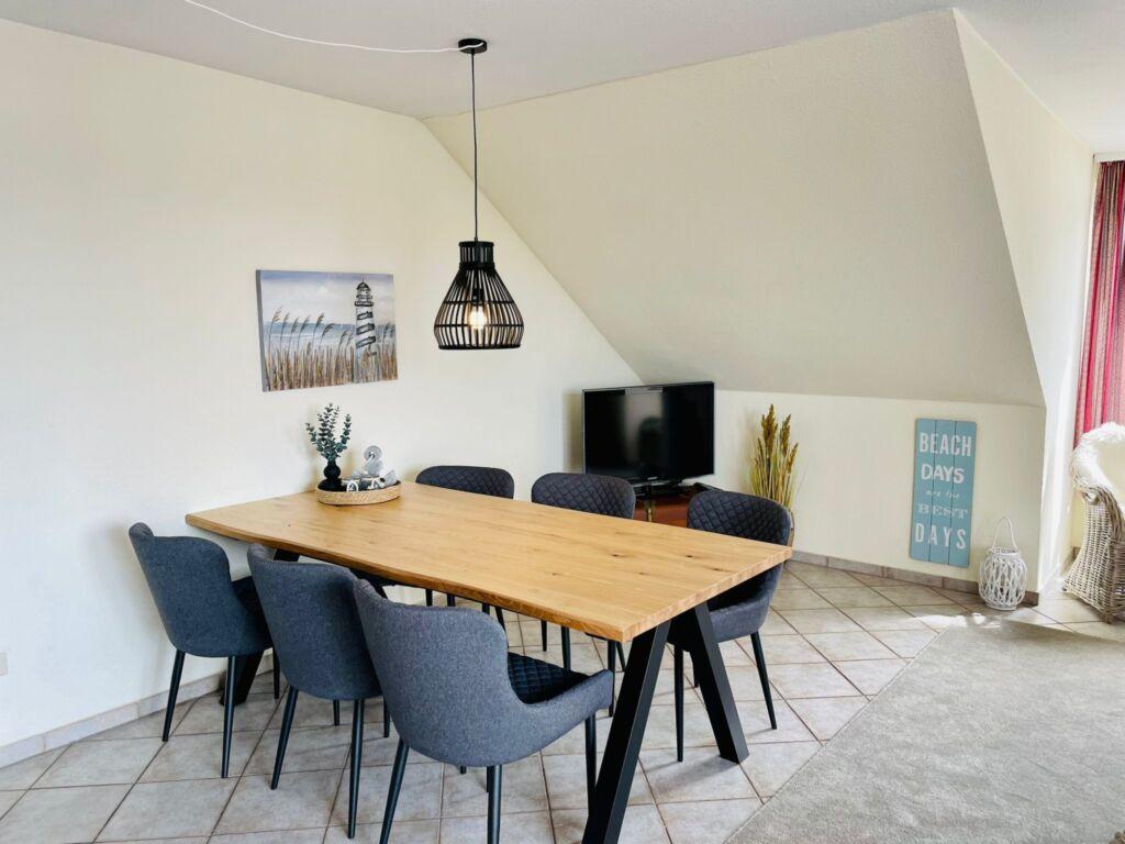 Appartementanlage Binzer Sterne***, Typ C - 18
