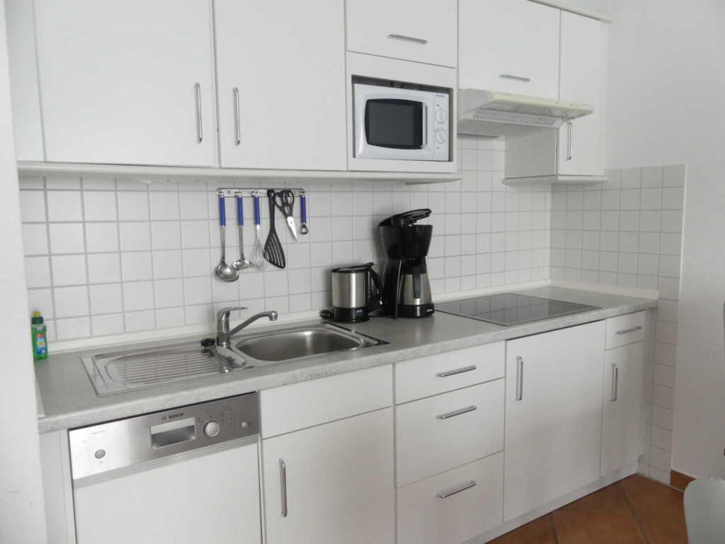 Appartementanlage Binzer Sterne***, Typ A - 25