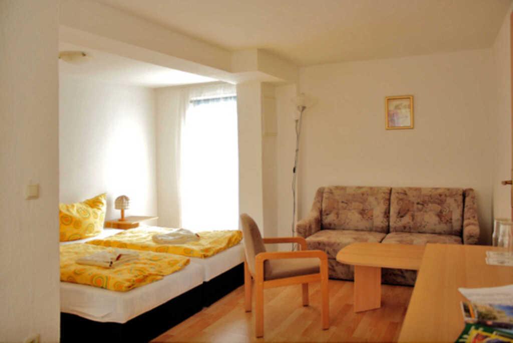 Pension in Prerow, 09 - Zweibettzimmer