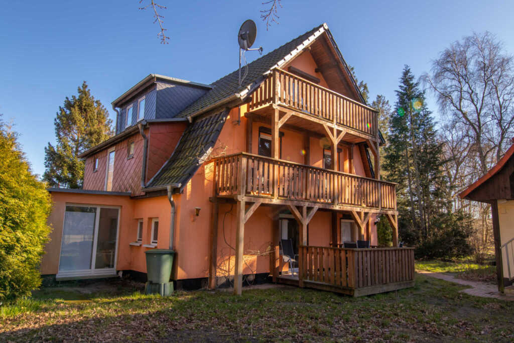 Pension in Prerow, 10 - Ferienwohnung
