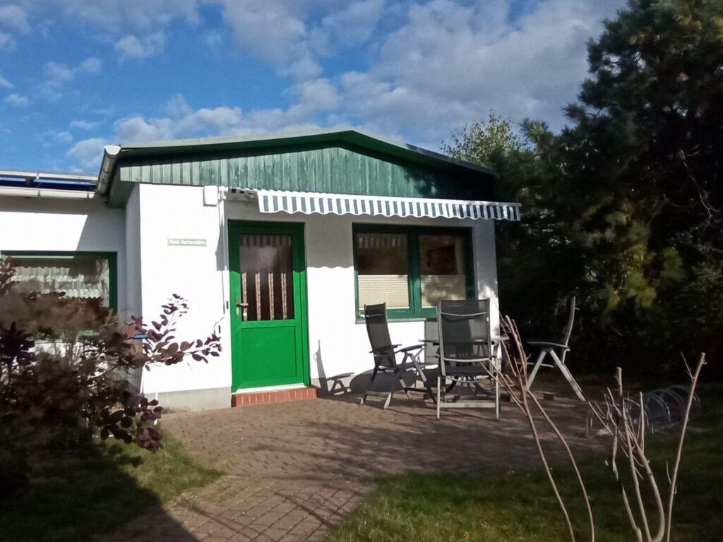 Ferienhaus mit Gartenblick, Ferienhaus Gartenblick